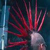 Ein Punk